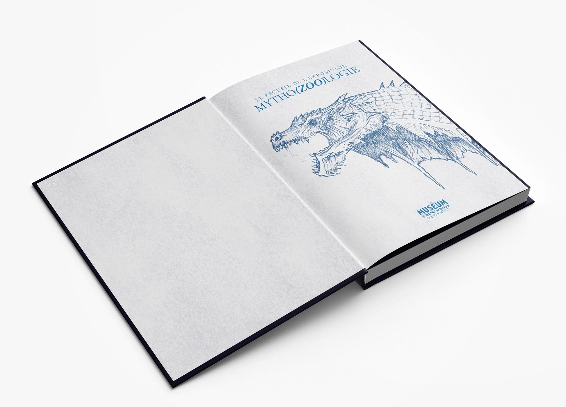 du recueil Mytho(zoo)logie2nd de couverture