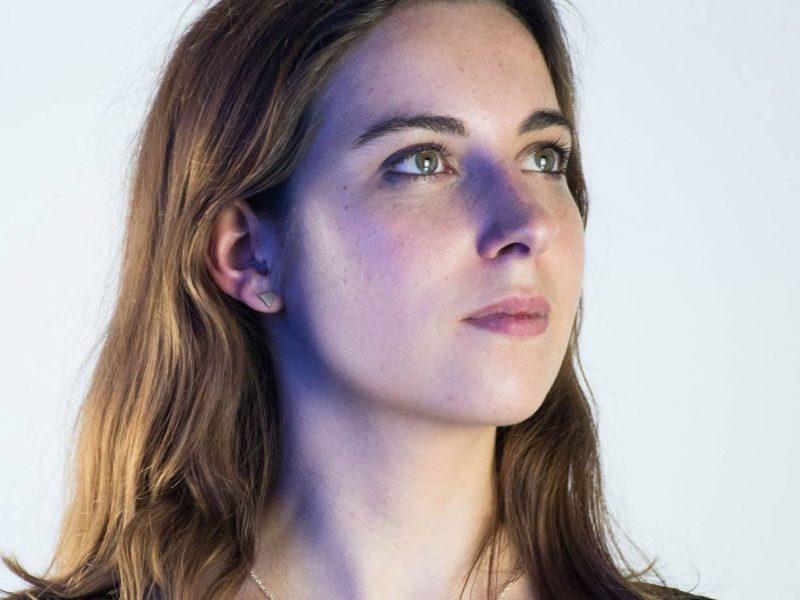 Portrait de Léa Barbe